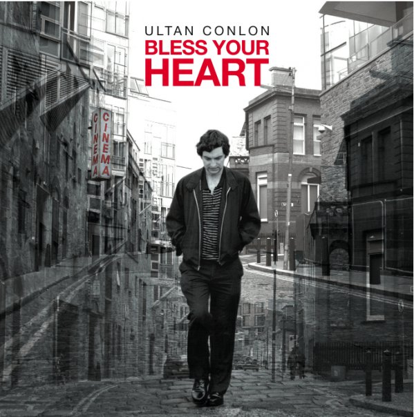 Bless Your Heart Album Cover